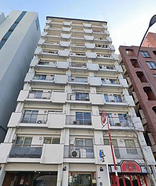 マンション(建物一部)-港区麻布十番1丁目 外観