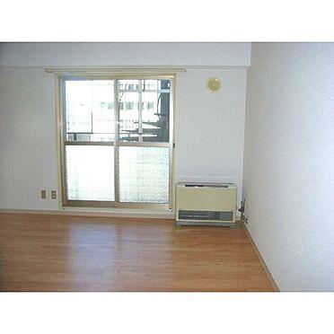 マンション(建物一部)-札幌市中央区南一条西9丁目 寝室