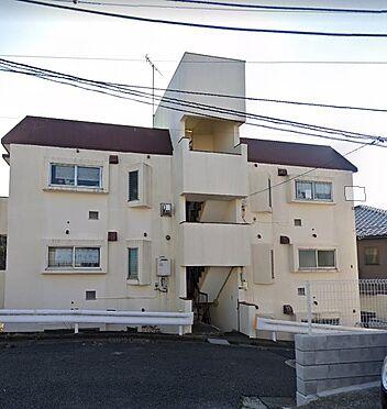 マンション(建物一部)-横須賀市若宮台 外観