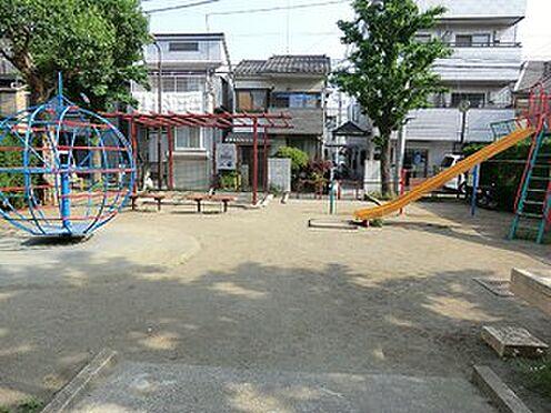 アパート-新宿区上落合3丁目 みなか児童遊園