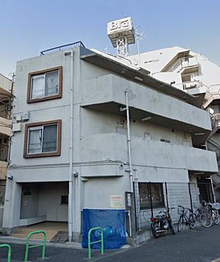 マンション(建物一部)-練馬区中村北2丁目 外観