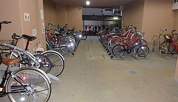 マンション(建物一部)-大阪市中央区南久宝寺町1丁目 駐輪スペース完備