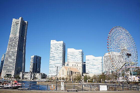 中古マンション-横浜市神奈川区橋本町2丁目 みなとみらい地区(800m)
