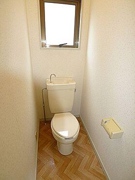 マンション(建物全部)-川口市芝2丁目 トイレ