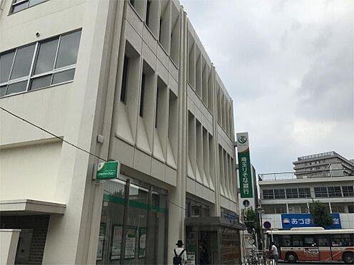 中古マンション-上尾市柏座1丁目 埼玉りそな銀行 上尾西口支店(377m)