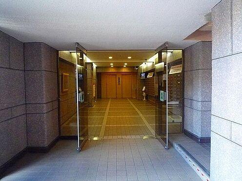 マンション(建物一部)-大阪市旭区高殿2丁目 綺麗に清掃されています。