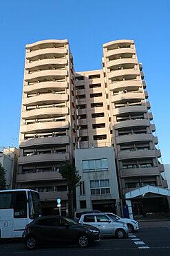 中古マンション-熊本市中央区本荘3丁目 外観