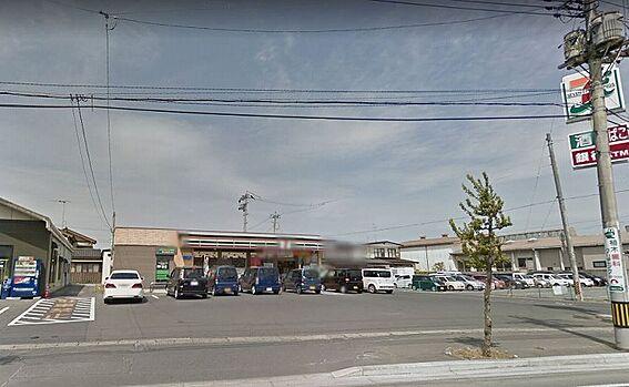 新築一戸建て-石巻市中里6丁目 周辺