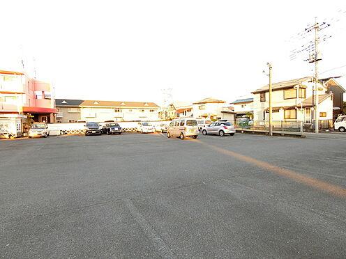 店舗(建物全部)-高崎市八千代町4丁目 駐車場