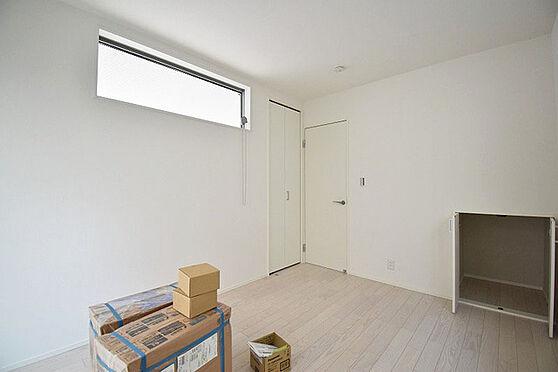 新築一戸建て-江戸川区平井1丁目 子供部屋