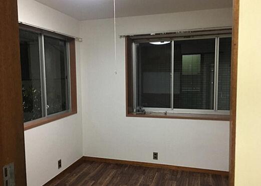 一棟マンション-新宿区北新宿3丁目 寝室