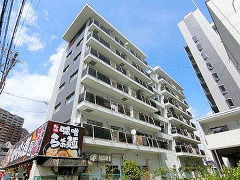 マンション(建物一部)-大阪市淀川区新高3丁目 外観