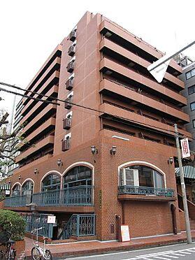 マンション(建物一部)-大阪市北区堂島2丁目 外観