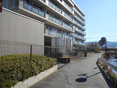 中古マンション-桜井市大字戒重 外観