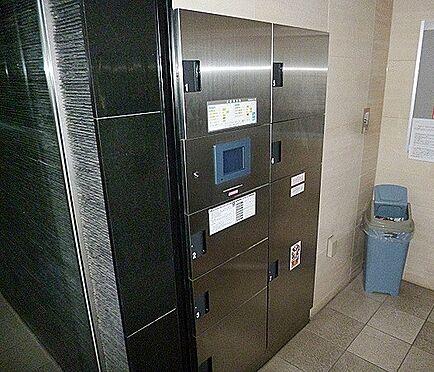 マンション(建物一部)-大阪市西区南堀江4丁目 宅配ボックスもあり便利