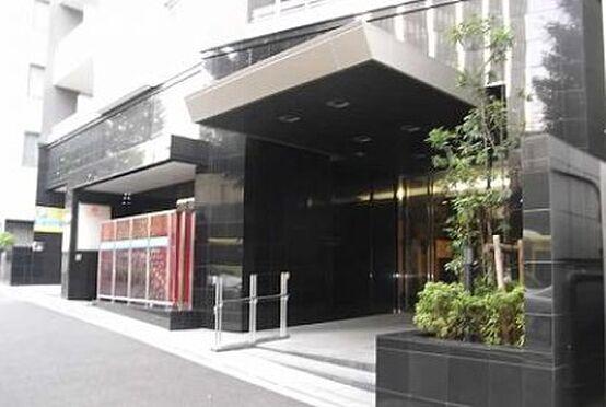 マンション(建物一部)-渋谷区渋谷3丁目 玄関