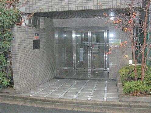 マンション(建物一部)-墨田区錦糸1丁目 エントランス
