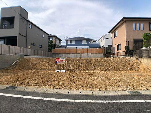 新築一戸建て-豊田市高美町7丁目 閑静な住宅街