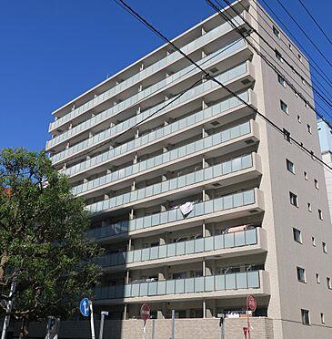 マンション(建物一部)-横浜市中区寿町1丁目 角地につき、陽当り良好