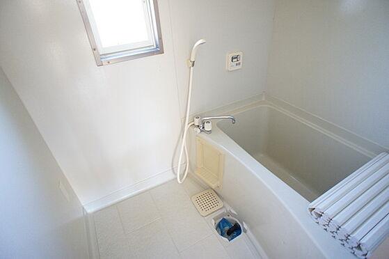 アパート-水戸市石川2丁目 風呂
