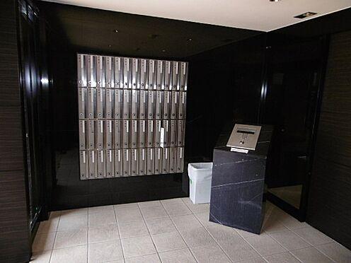 マンション(建物一部)-大阪市阿倍野区天王寺町南3丁目 オートロック付きで防犯性にも配慮あり。