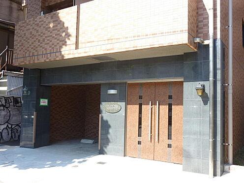 マンション(建物一部)-杉並区方南1丁目 駐車場空き有 30000円/月