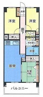 マンション(建物一部)-神戸市長田区房王寺町2丁目 ファミリー向けの広々とした3LDK