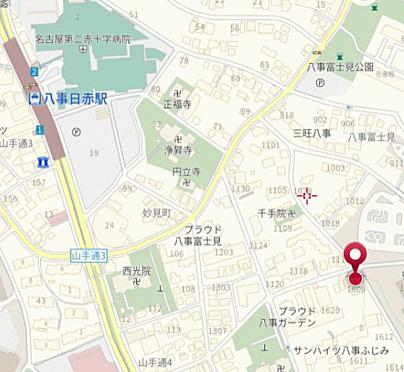 マンション(建物一部)-名古屋市昭和区八事富士見 その他
