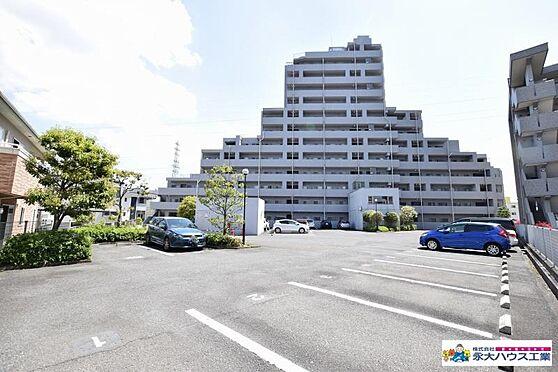中古マンション-仙台市泉区八乙女中央3丁目 外観