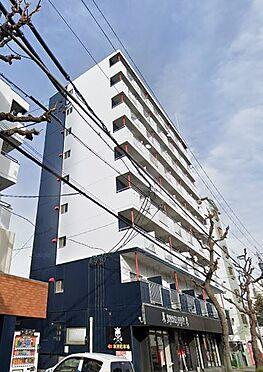 マンション(建物全部)-名古屋市南区汐田町 外観