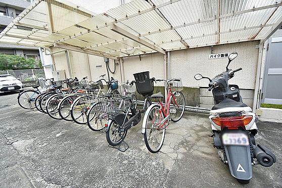 中古マンション-小金井市本町2丁目 設備