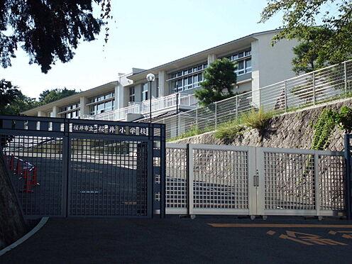 中古マンション-桜井市大字谷 桜井小学校 徒歩 約15分(約1200m)