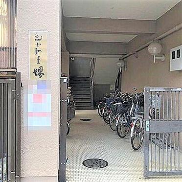 区分マンション-堺市堺区東雲西町1丁 間取り