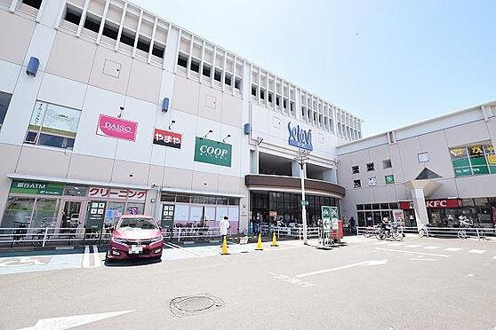 新築一戸建て-仙台市青葉区中江2丁目 周辺