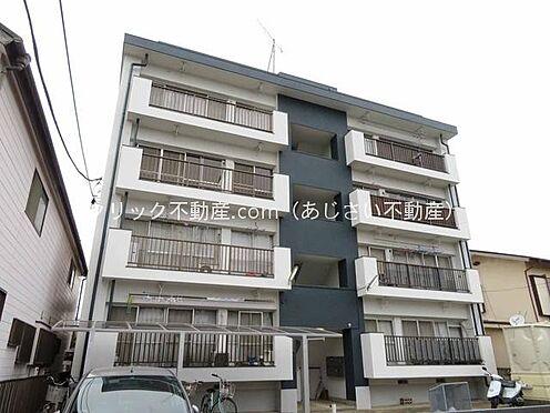 マンション(建物全部)-松戸市小山 その他