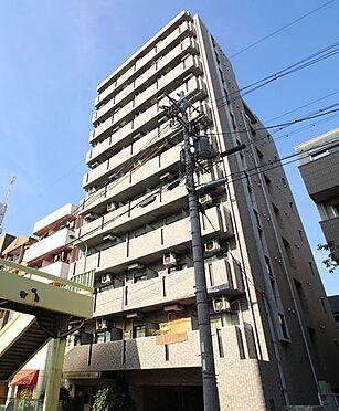 マンション(建物一部)-大阪市淀川区塚本4丁目 外観