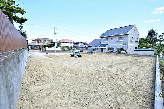 新築一戸建て-仙台市泉区長命ケ丘3丁目 外観