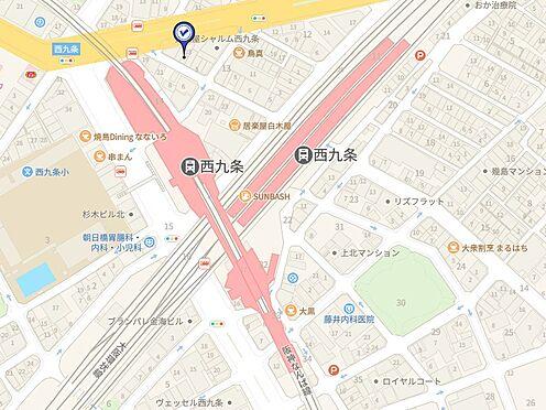 ビル(建物全部)-大阪市此花区西九条3丁目 その他