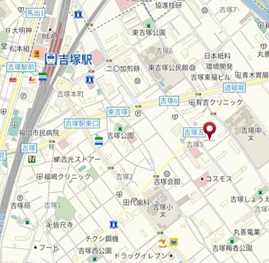 マンション(建物一部)-福岡市博多区吉塚5丁目 その他