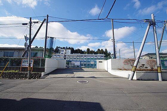 新築一戸建て-仙台市青葉区新坂町 第一中学校 約1100m