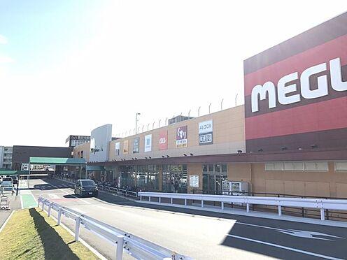 新築一戸建て-豊田市今町6丁目 メグリア エムパーク店まで徒歩約18分(1382m)