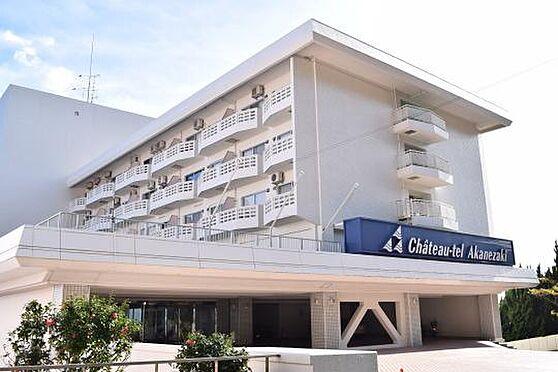 マンション(建物一部)-熱海市上多賀 外観