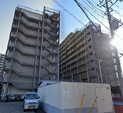 中古マンション-江戸川区中葛西1丁目 外観