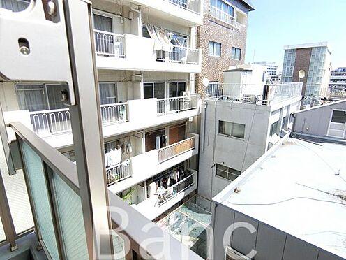 中古マンション-台東区今戸2丁目 見晴らしのいい眺望