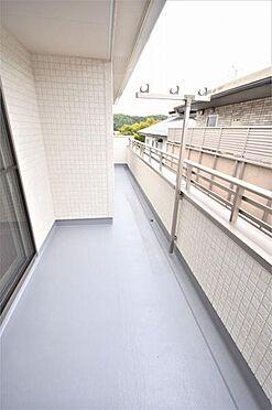 新築一戸建て-仙台市青葉区桜ケ丘4丁目 バルコニー