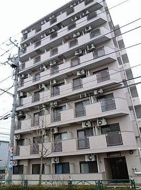 マンション(建物一部)-足立区加平3丁目 外観