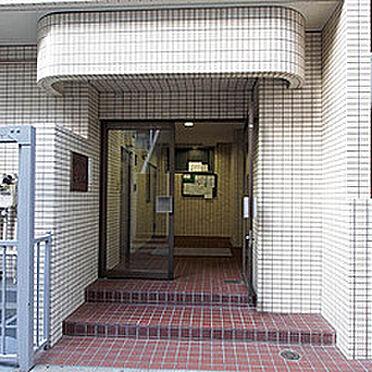 マンション(建物一部)-文京区千駄木2丁目 玄関