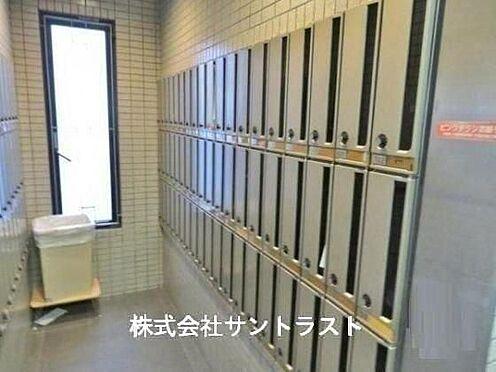 区分マンション-大阪市福島区野田3丁目 その他