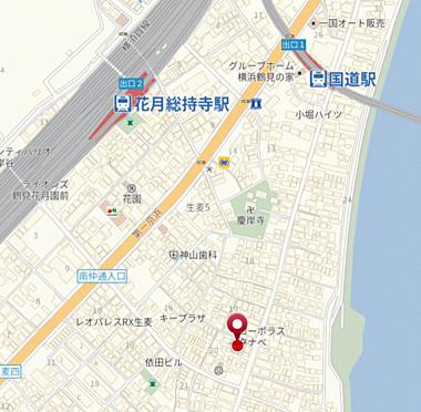 中古マンション-横浜市鶴見区生麦5丁目 その他