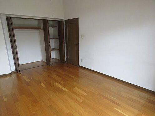 中古マンション-稲城市長峰3丁目 主寝室収納